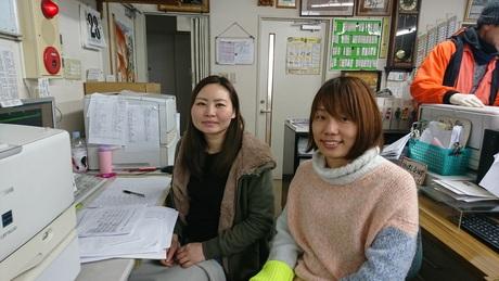 【急募】未経験OK・入力業務からはじめる事務